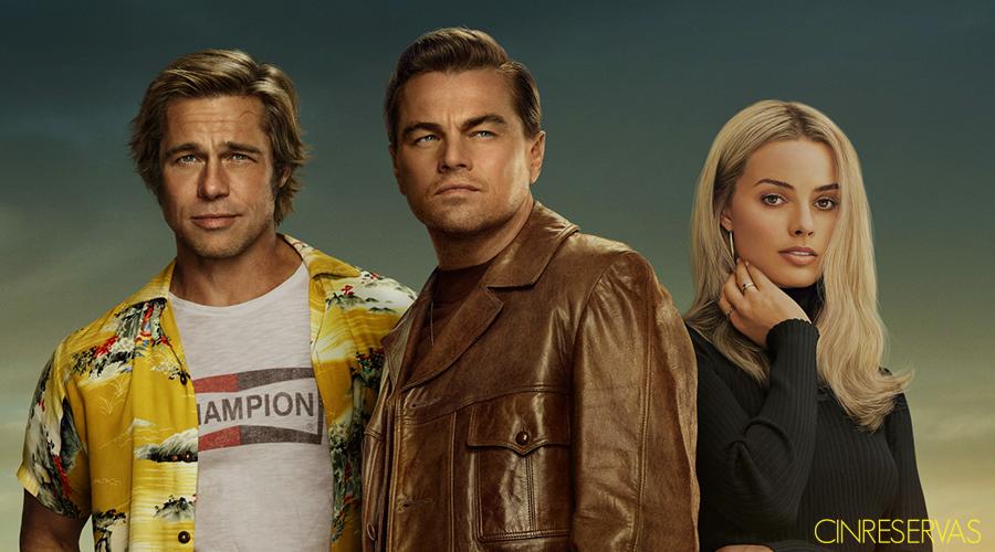 El Desafío Técnico de: Había Una Vez En… Hollywood (2019)