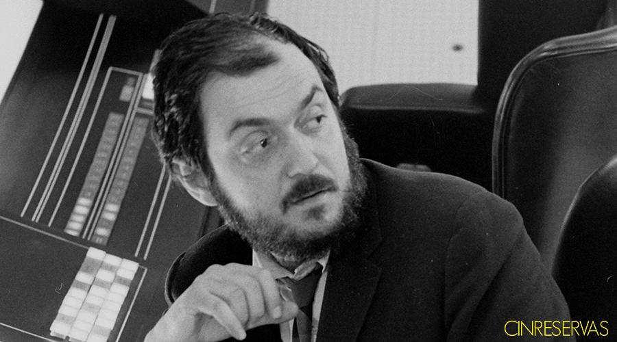 Stanley Kubrick – Personalidades del Cine