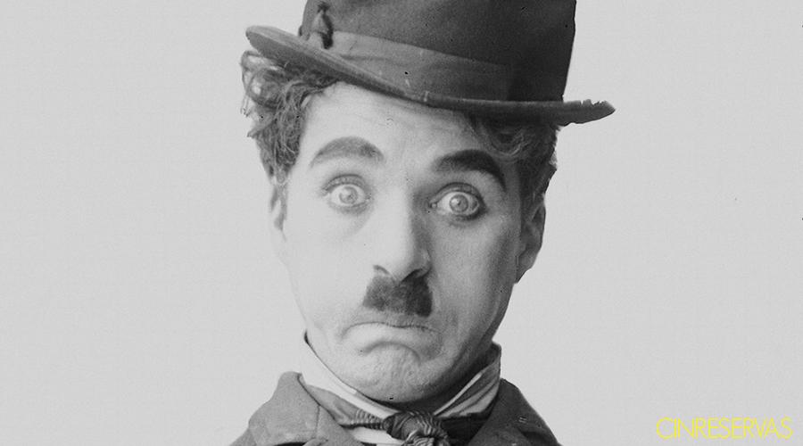 Charles Chaplin – Personalidades del Cine