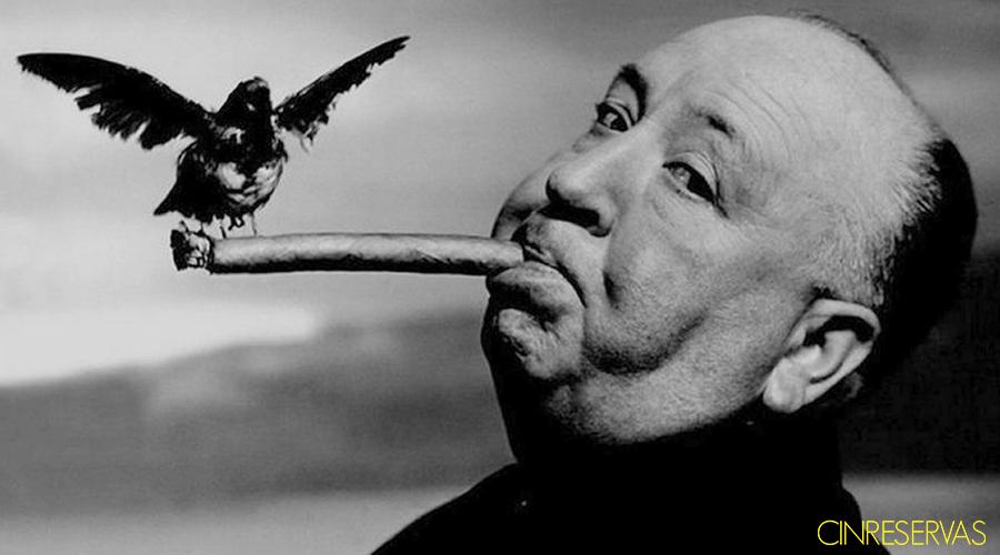 Alfred Hitchcock – Personalidades del Cine