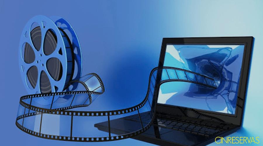 El Cine y la Era del Internet
