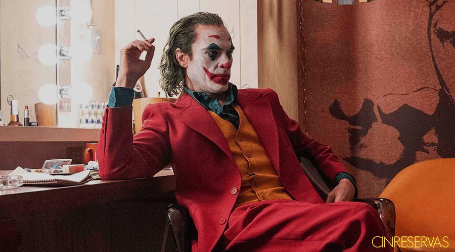 El Desafío Técnico de: Joker (2019)