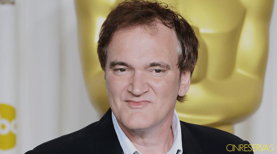 Quentin Tarantino – Personalidades del Cine