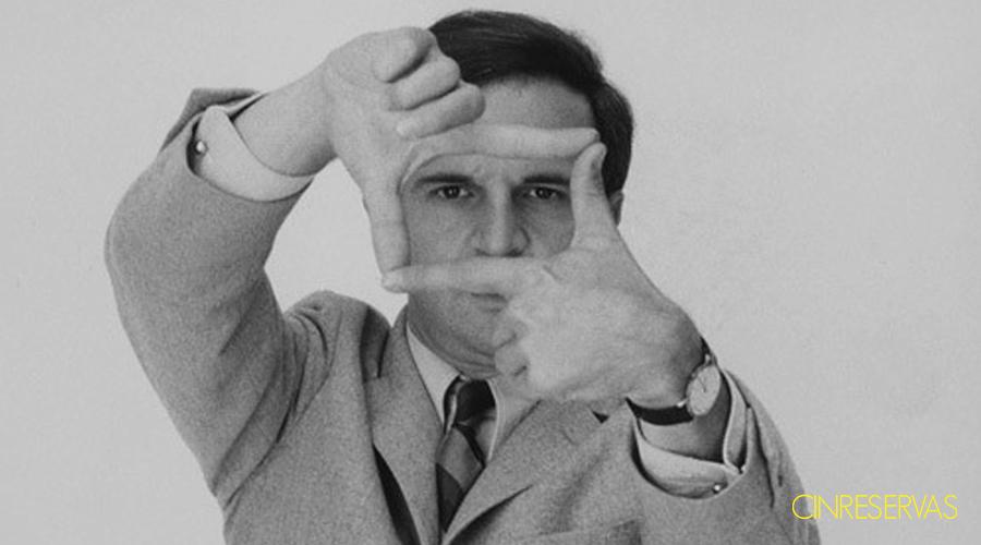 Francois Truffaut - Personalidades Del Cine - CinReservas.com