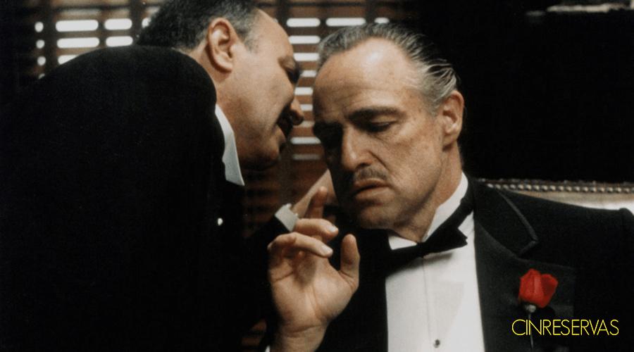 El Padrino: La Vez Que La Mafia Intentó Cancelar Su Rodaje