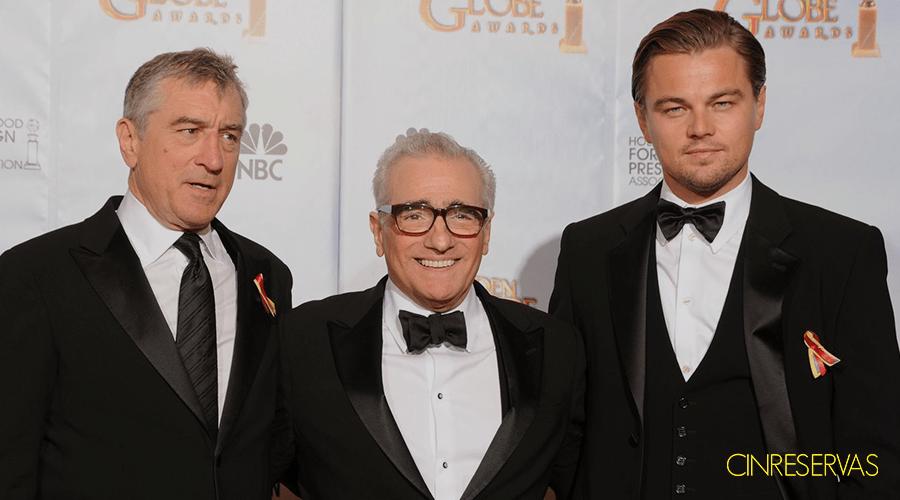 Los Asesinos De La Luna De Las Flores: La Nueva Cinta De Martin Scorsese – Noticias