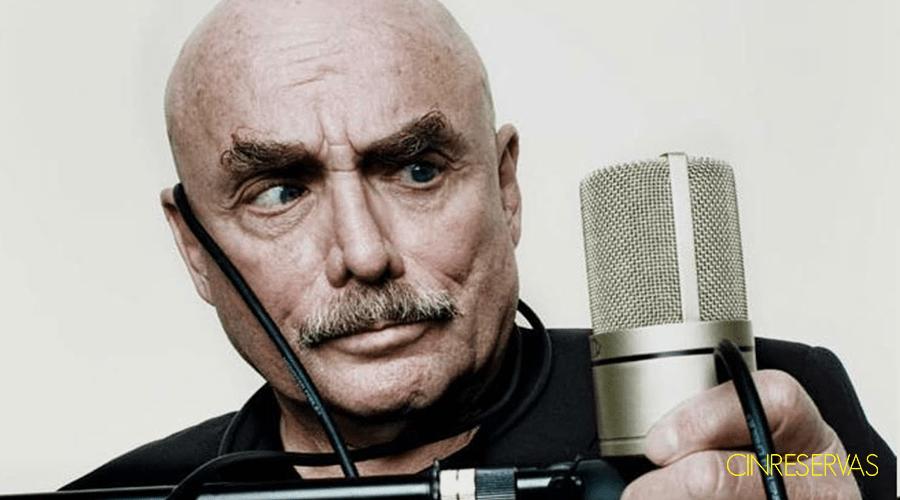 Don LaFontaine: La Voz De Todos Los Tráilers
