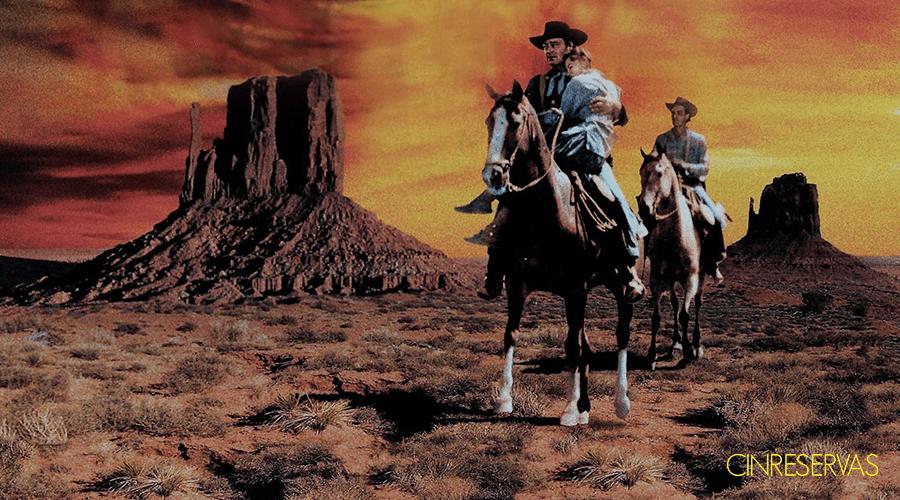 Más Corazón Que Odio: Un Acercamiento A La Excelencia Del Western