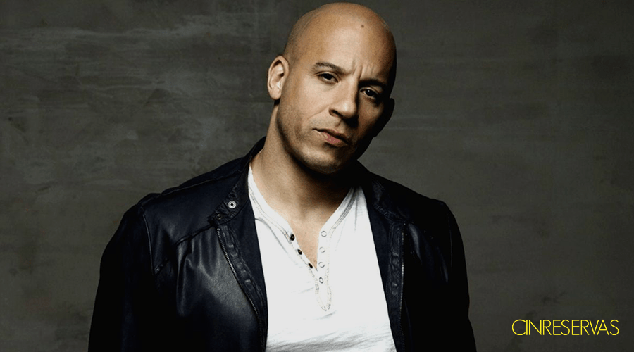 Vin Diesel: De Cineasta En Cannes A Superestrella Hollywoodense