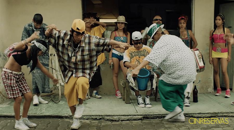 Ya No Estoy Aquí: Representará A México En La Nominación Por El Oscar A Mejor Película Extranjera – Noticia