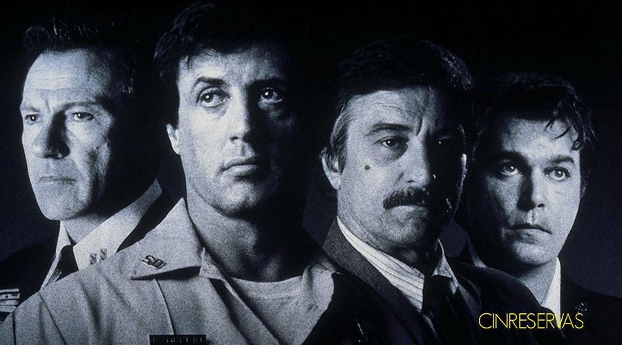 Cop Land – Reseña