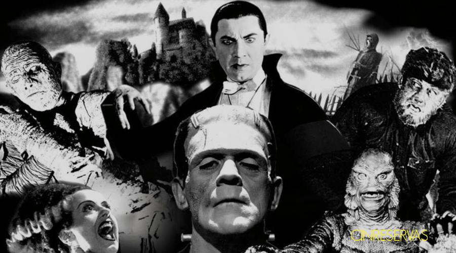 Universal Traerá Sus Monstruos Clásicos A Youtube – Noticias