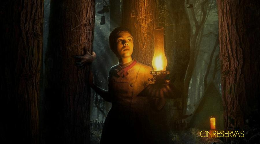 Gretel & Hansel   Análisis Visual