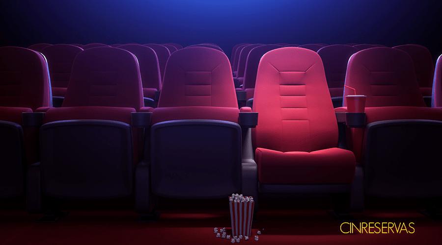 Cinemex Y Cinépolis Luchan Por Sobrevivir Y Podrían Desaparecer Pronto – Noticias México