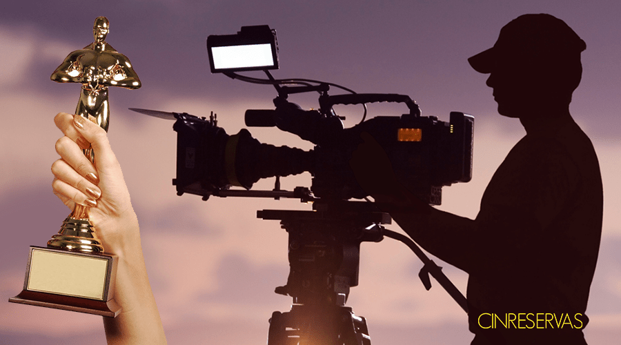 Las 10 Películas Ganadoras Al Óscar Por Mejor Fotografía En Los 2010s