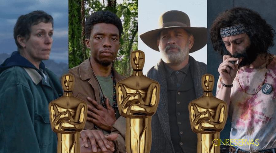 Premios Oscar 2021: Nominados – Noticias