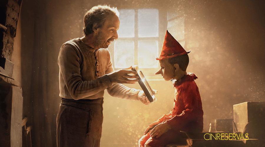 Pinocho (Adaptación Italiana) – Reseña