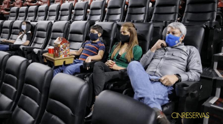 A Un Mes De La Reapertura Del Cine En Argentina Tras La Pandemia – Noticias Argentina