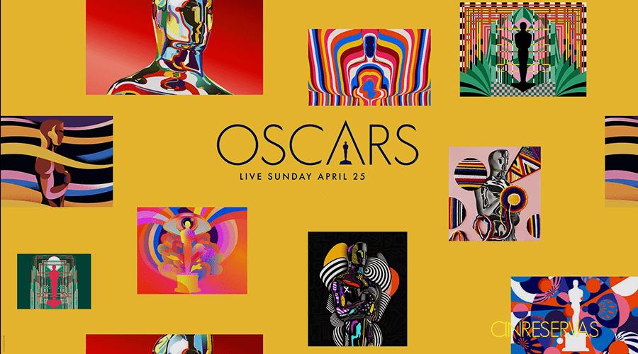 Premios Oscar 2021: Lo Que Podemos Esperar – Noticias