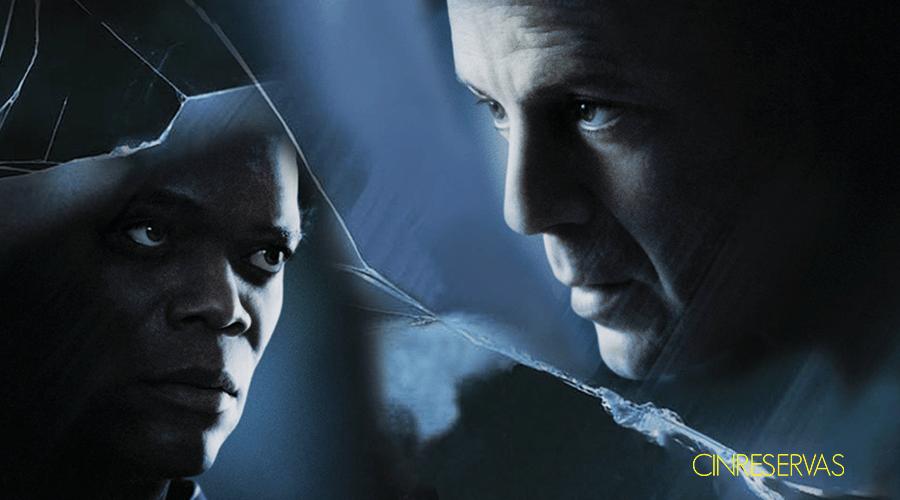 El Protegido: La Mejor Película De Superhéroes – Análisis Visual