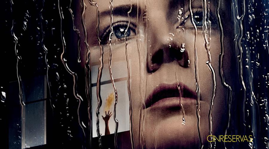 La Mujer En La Ventana – Reseña