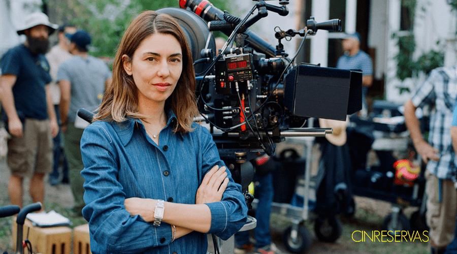 Sofia Coppola – Personalidades del Cine
