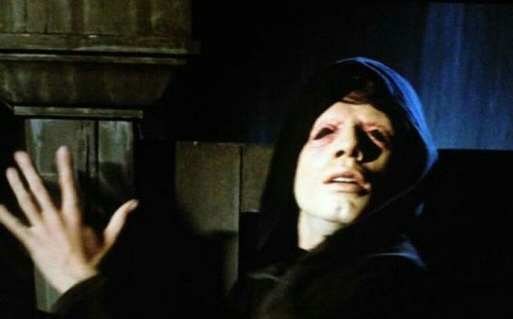 La Lluvia Del Diablo (1975) - John Travolta