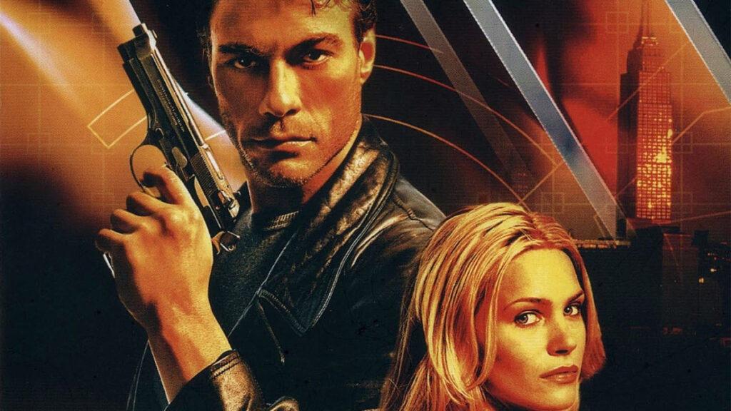 Máximo Riesgo (1996) - Jean-Claude Van Damme
