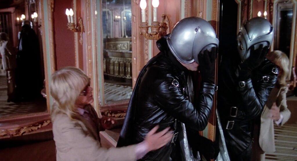 """""""El Fantasma Del Paraíso"""" (Phantom Of The Paradise, 1974)"""