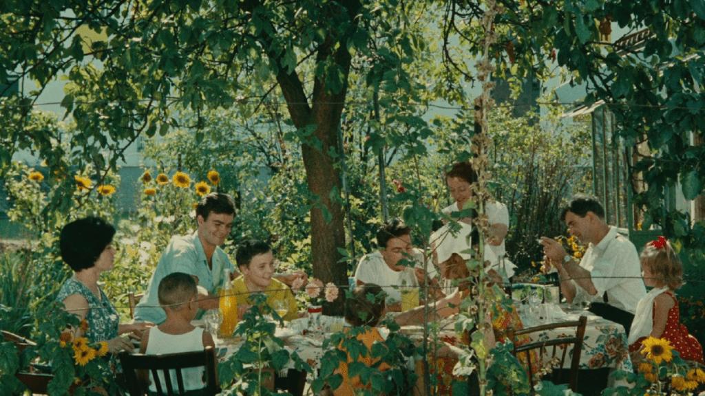 tercer largometraje de Agnès Varda
