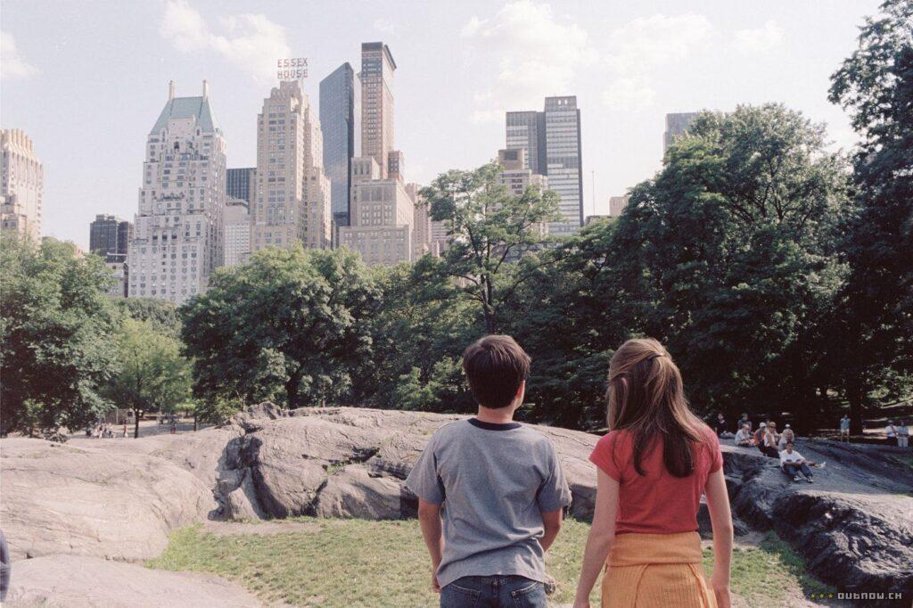Little Manhattan, 2005