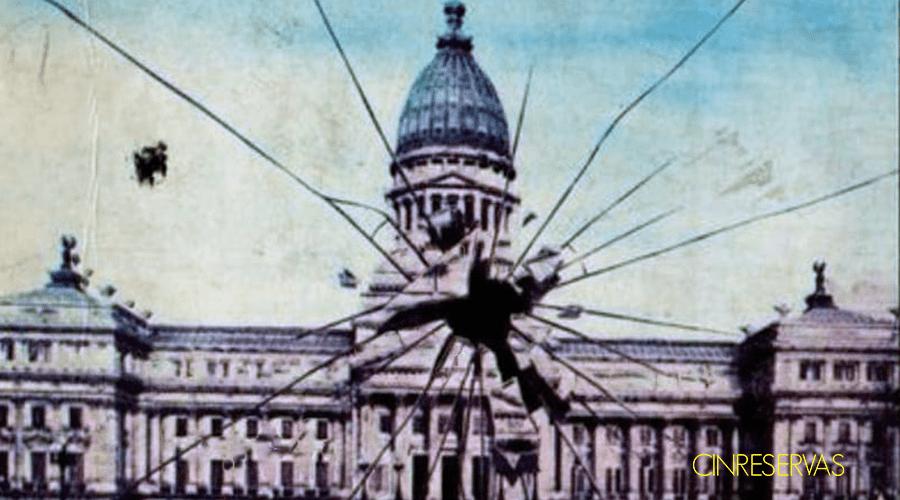 Asesinato En El Senado De La Nación – Opinión