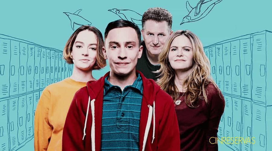 Atypical (Primera Temporada) – Reseña
