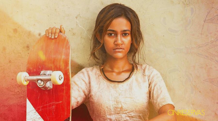 Chica Skater – Reseña