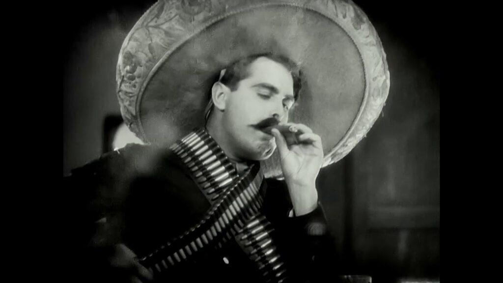"""""""El Compadre Mendoza"""" (1933)"""