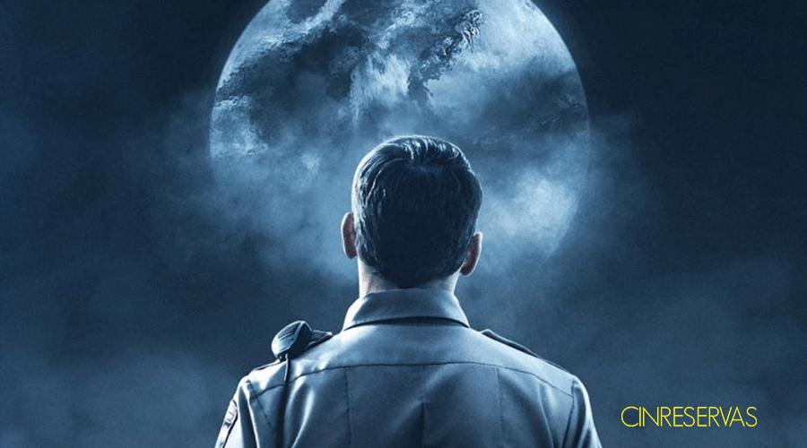 El Lobo De Snow Hollow – Reseña