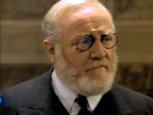 Asesinato En El Senado De La Nación (1984)  Pepe Soriano
