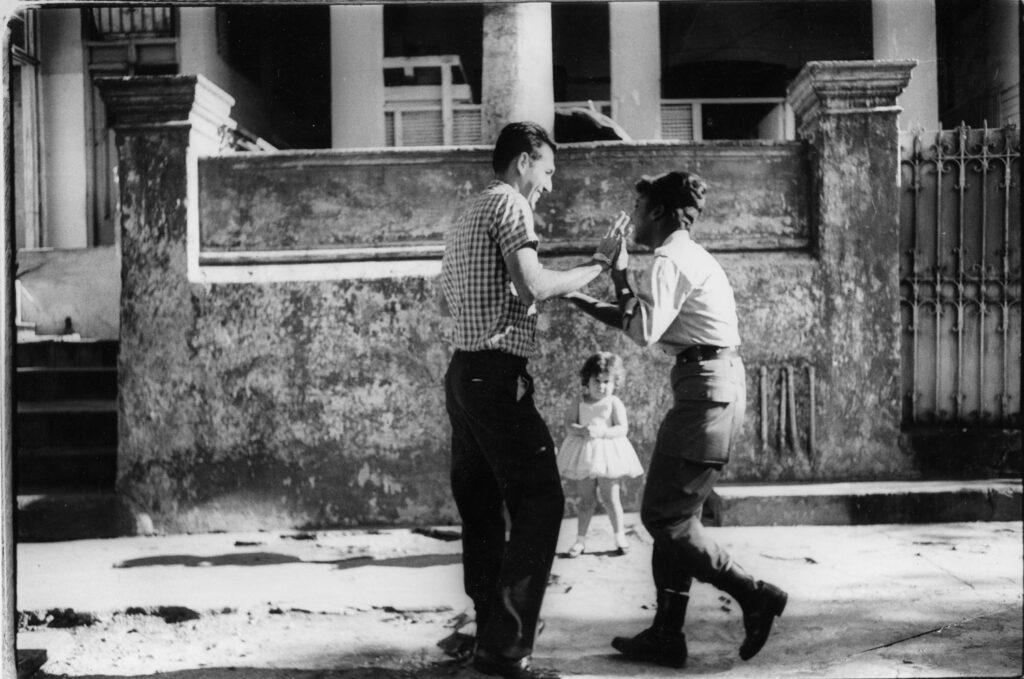"""Salut Les Cubains"" (1963) Agnès Varda"