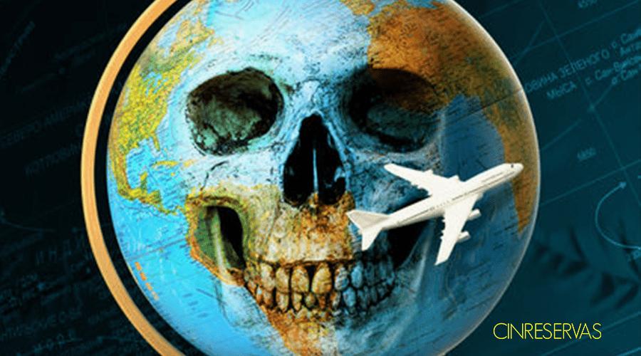 El Otro Turismo (Serie Documental) – Reseña