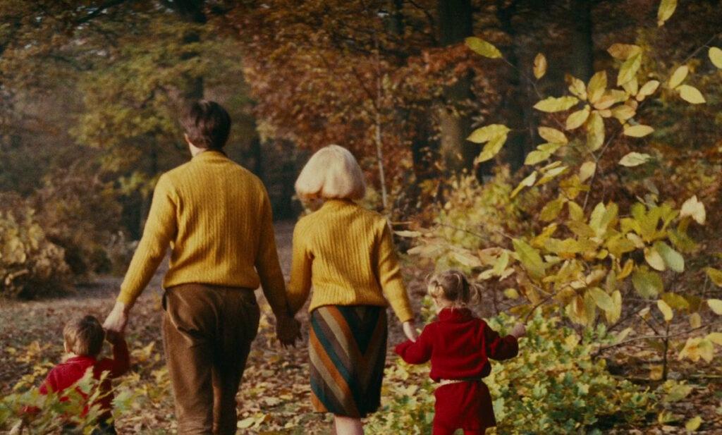 """""""La felicidad"""" (Le Bonheur, 1965)"""