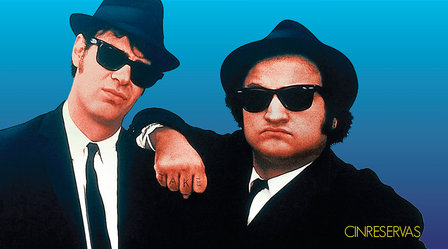 Los Hermanos Caradura – Apreciación Visual