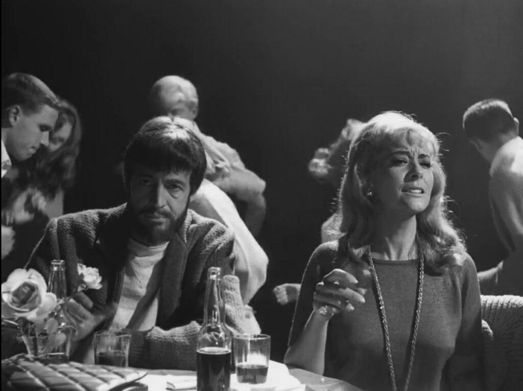 """""""Simón Del Desierto"""" (Luis Buñuel, 1965)"""