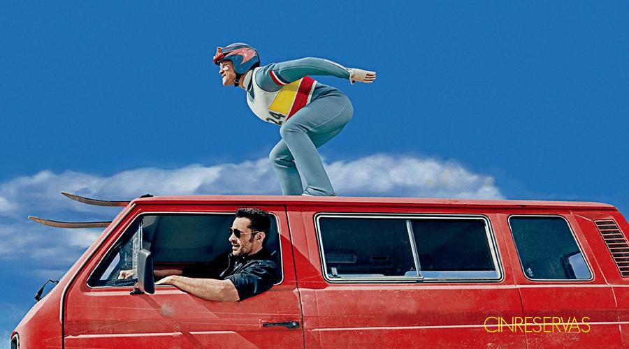 Volando Alto – Reseña