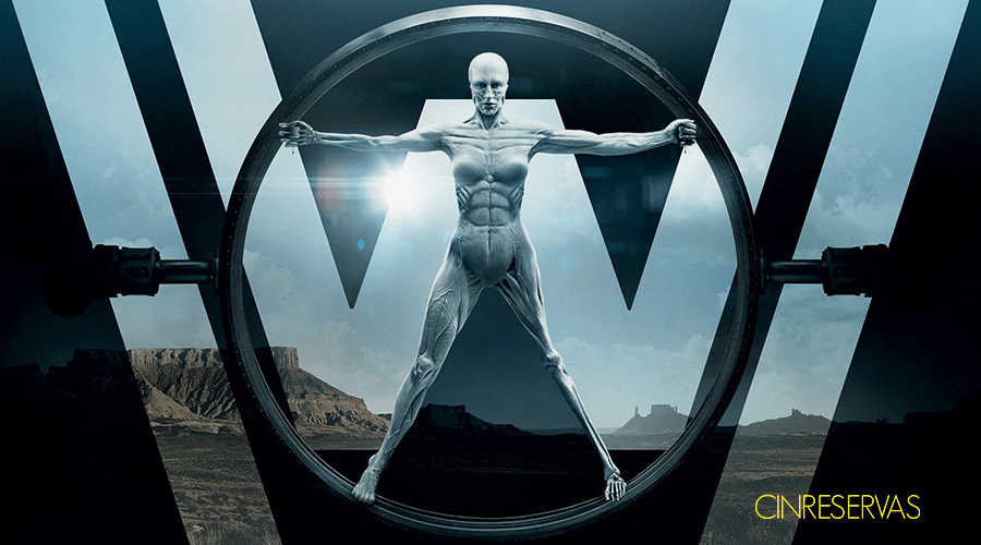 Westworld: Un Relato Futurista Pero Posible (Serie) – Reseña