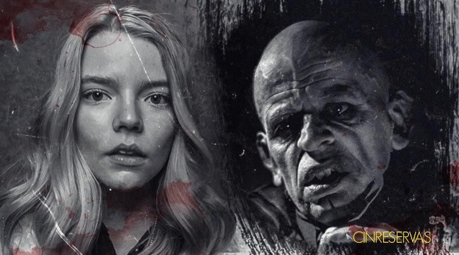 Remake De Nosferatu Reunirá A Robert Eggers Y Anya Taylor-Joy – Noticias