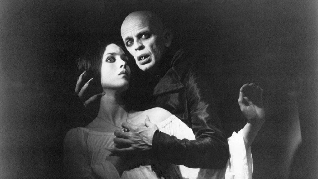 """Nosferatu El Vampiro"" (Werner Herzog, 1979)"