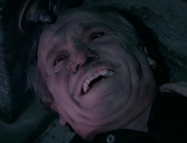 """""""Sorcerer"""" (1977)(en españolCarga MalditaoEl Salario Del Miedo) deWilliam Friedkin"""