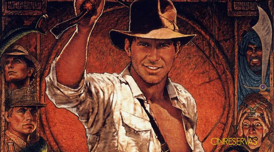 Indiana Jones Y Los Cazadores Del Arca Perdida – Reseña