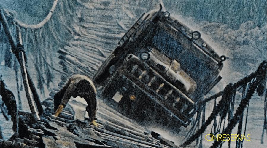 Sorcerer: El Otro Apocalypse Now | Apreciación Visual