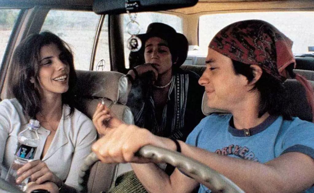 """Nuevo Cine Mexicano (Ej, """"Y Tu Mamá También"""", 2001)"""